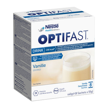OPTIFAST Home Shake minceur