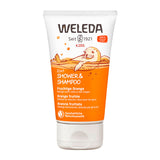 Weleda Kids Gel douche 2 en 1