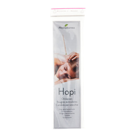 Phytopharma Hopi bougies d'oreille