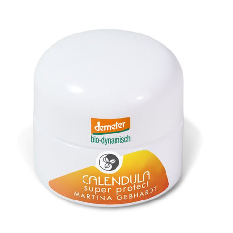 Martina Gebhardt Super protection calendula