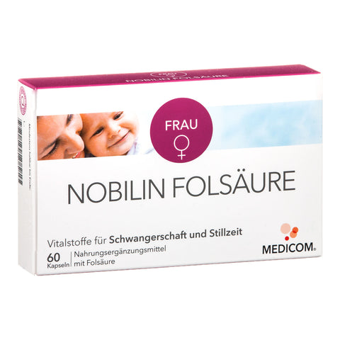 Nobilin Acide Folique