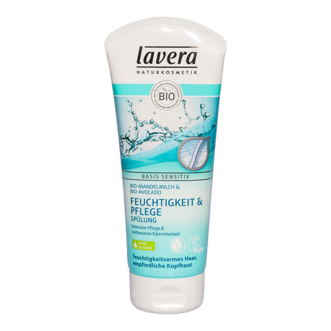 Lavera Basis sensitive Soin Hydratant