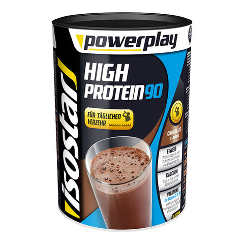 Isostar Powerplay high protein 90