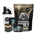 nu3 Pack Workout Prise de masse