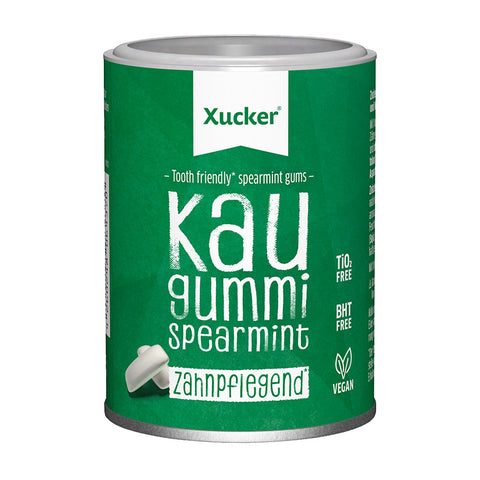 Xucker Xummi Chewing-gum dentaire