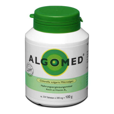 Algomed Algue Chlorella