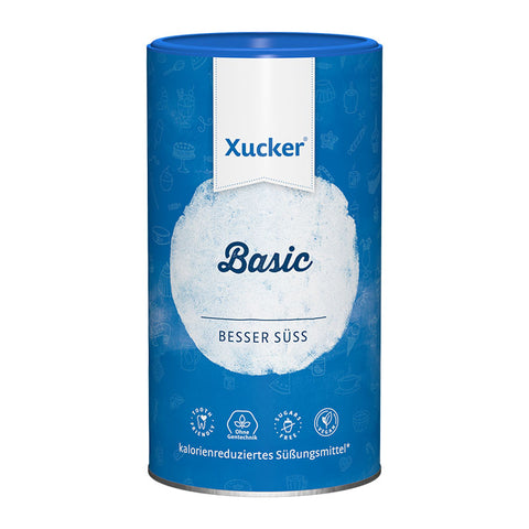 Xucker Xylitol, grains fins