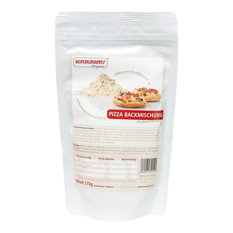 Konzelmann's Original Mélange pour pizza low carb