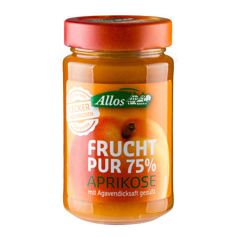 Allos Fruit Pur bio