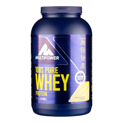 Multipower 100% Whey Isolate