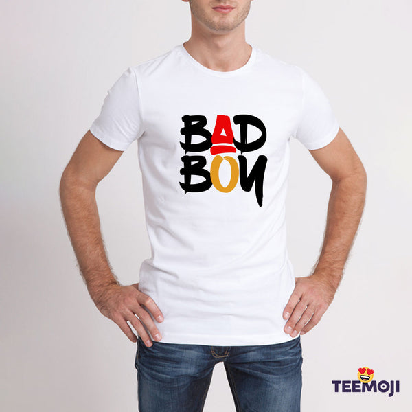 Teemoji Bad Boy