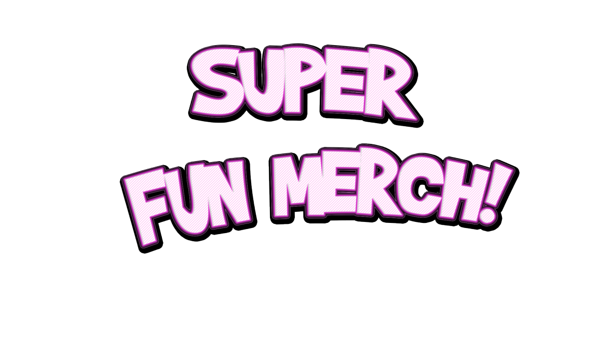 SuperFunMerch