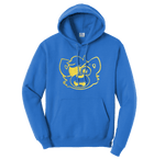 Limited Edition Golden Foxy Hoodie