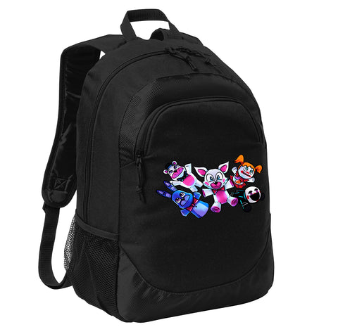 Fnaf Backpack