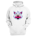 Foxy Face Hoodie