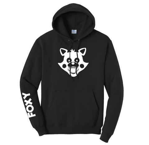 Foxy Special Hoodie