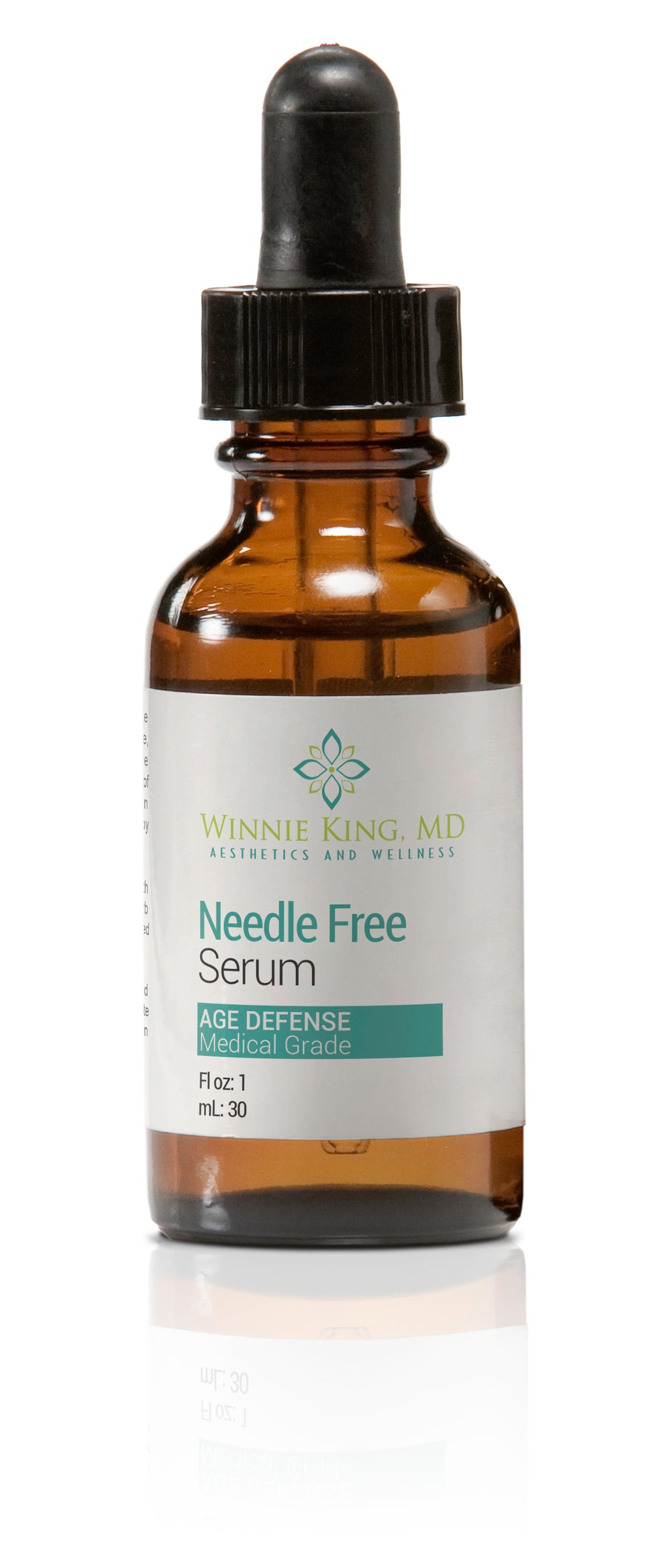 NEEDLE FREE SERUM