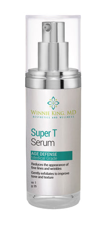 SUPER T SERUM - TheDrWinnieKingStore.com