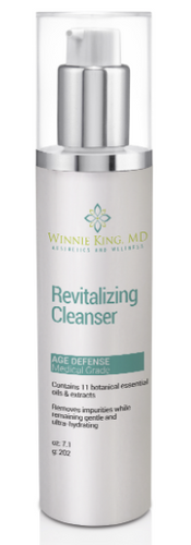 REVITALIZING CLEANSER - TheDrWinnieKingStore.com