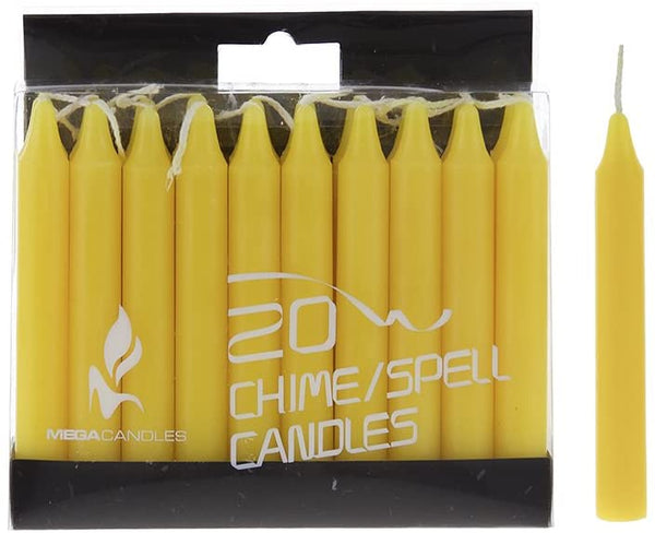20pc Spell Candles