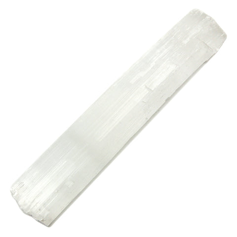 Selenite Wands (4 Sticks)