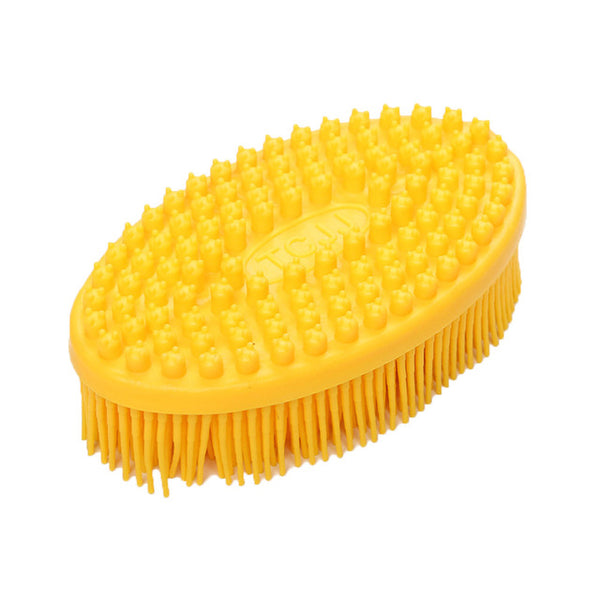Face & Body Massage Brush