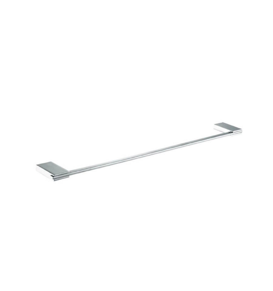 24″ Towel Bar – Chrome