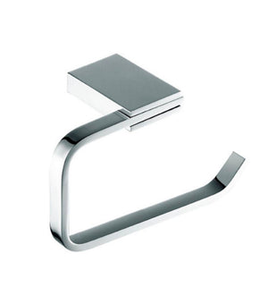 Toilet Paper Holder - Chrome