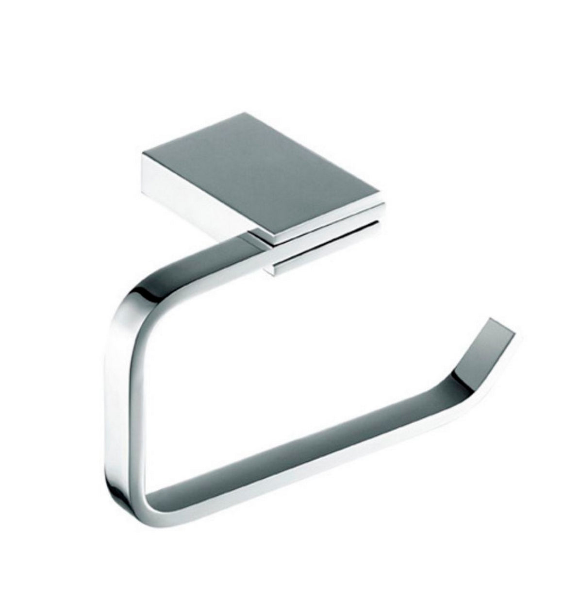 Toilet Paper Holder– Chrome