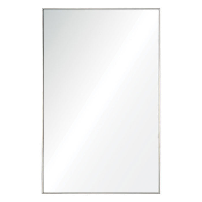 "24""x36"" Stainless Steel Mirror LM152436"