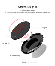 Load image into Gallery viewer, Cafele Mini Flat Multifunction Magnetic Holder