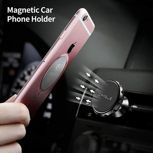 Cafele Magnetic Phone Holder for Car Air Vent