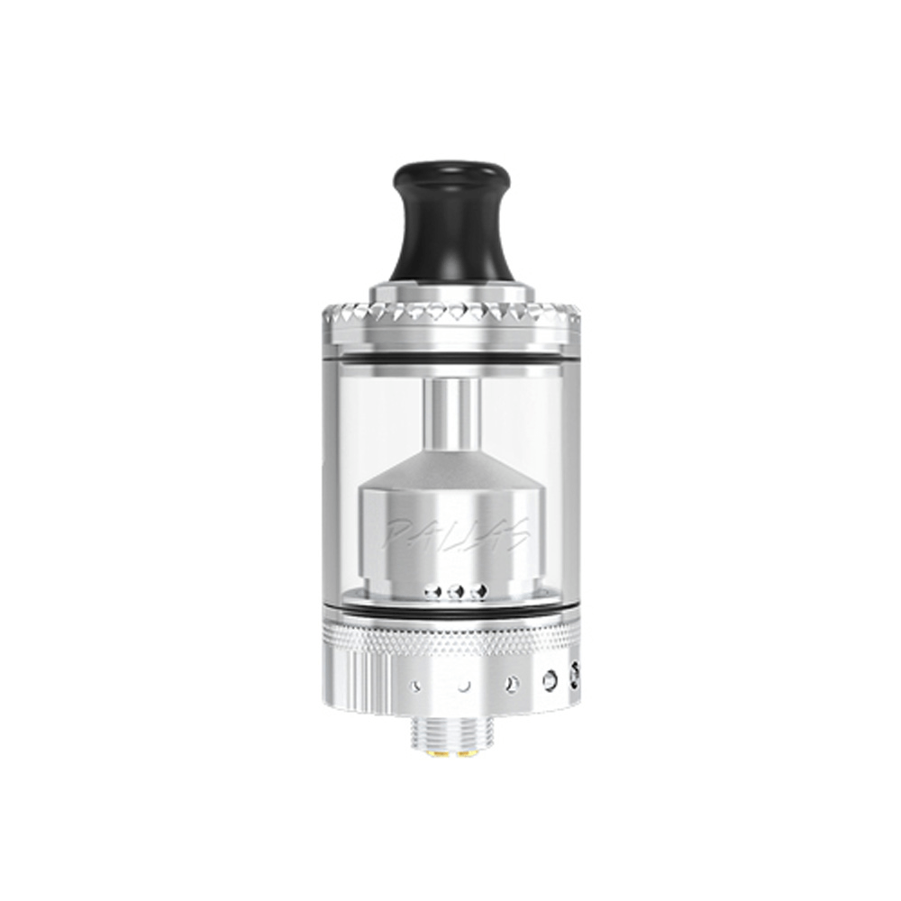 Pallas MTL RTA by Gas Mods