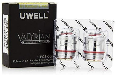 Valyrian II Replacement Coils by UWELL® UWELL® grey-haze.myshopify.com