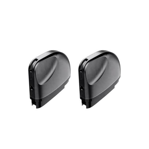 ALD Amaze MANGO Replacement Pod Cartridge 2 Pack grey-haze.myshopify.com