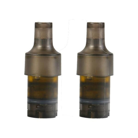 Acrohm Fush Nano Replacement Pods 2 Pack Acrohm grey-haze.myshopify.com
