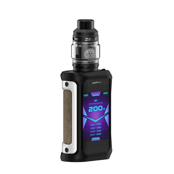 Geekvape Aegis X Kit with Cerberus Tank
