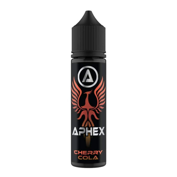 Cherry Cola by Aphex Short Fill 50ml