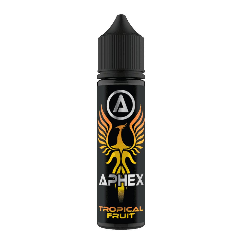 Tropical Fruit by Aphex Short Fill 50ml grey-haze.myshopify.com