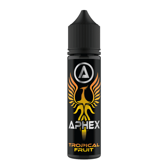 Tropical Fruit by Aphex Short Fill 50ml