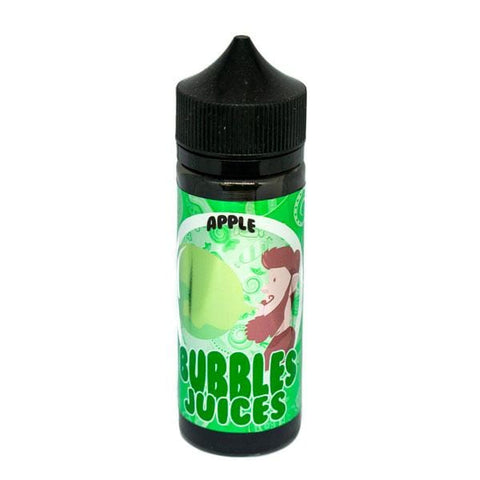 Apple by Bubbles Juices Short Fill 100ml