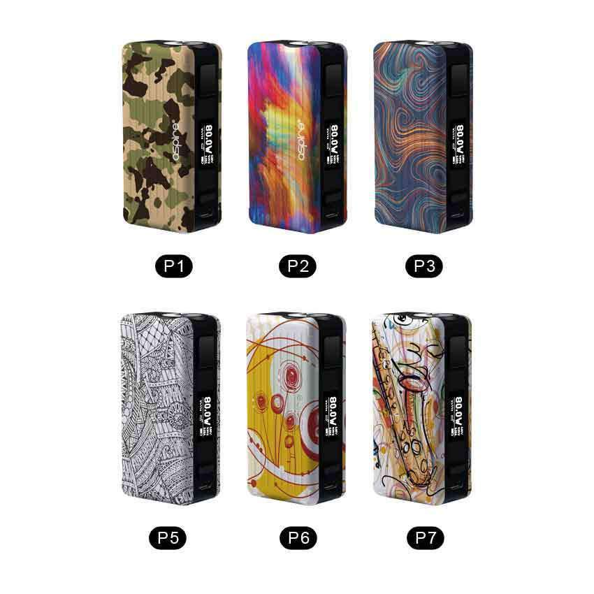 Aspire Puxos 80-100W TC Box Mod grey-haze.myshopify.com