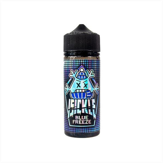 Blue Freeze by Isickle Short Fill 100ML