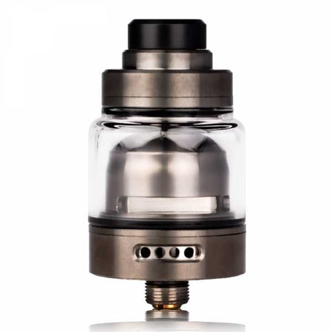 Suicide Mods x The Vaping Bogan Ether Single Coil RTA