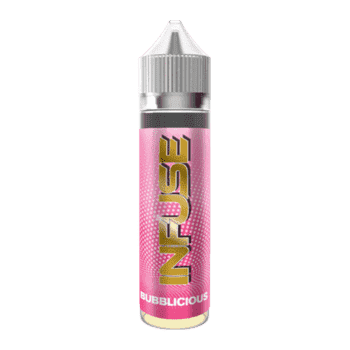 Bubblicious by Infuse - 50ML - Short Fill