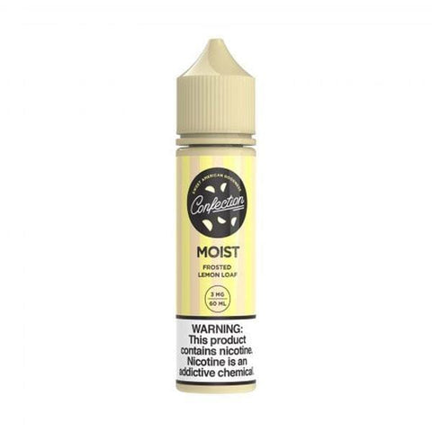 Moist by Confection Short Fill 50ml grey-haze.myshopify.com