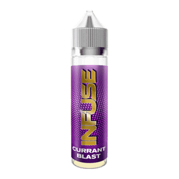 Currant Blast by Infuse - 50ML - Short Fill