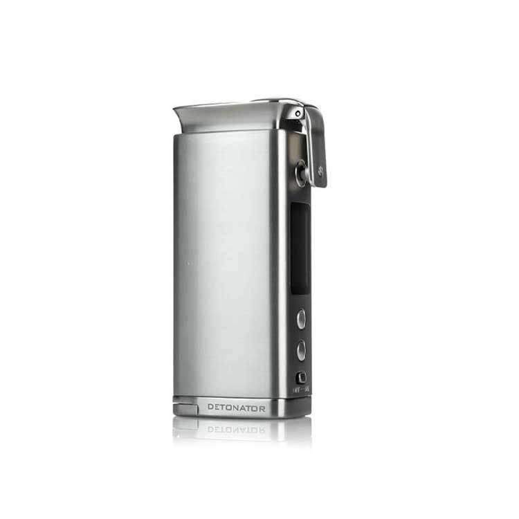 Detonator Box Mod by Squid Industries grey-haze.myshopify.com