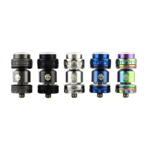 BLOTTO Mini RTA DOVPO & Vaping Bogan