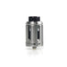 Squid Industries Peacemaker XL RTA 28mm (Dual Coil Deck) grey-haze.myshopify.com